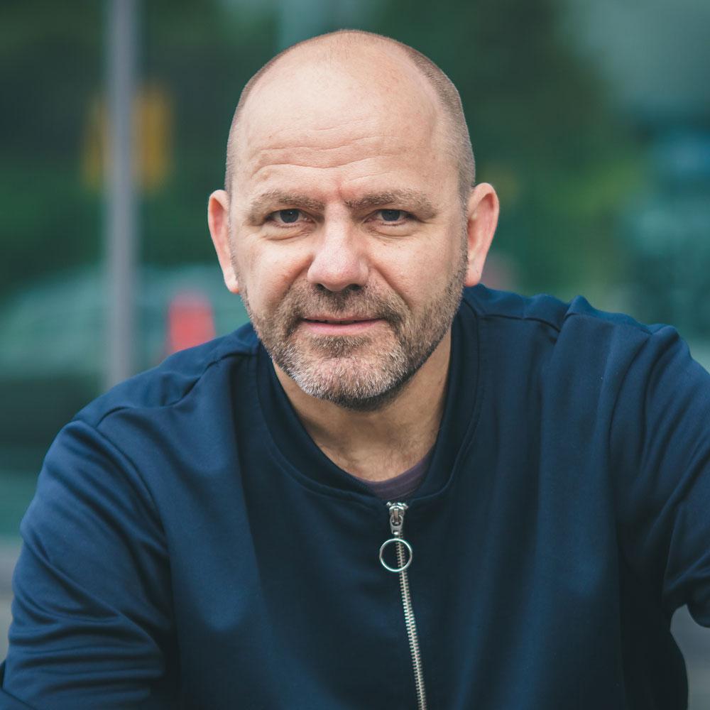 Thorsten Giese